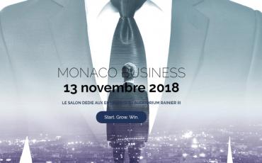 Monaco Business 2018