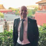 Patrick Bogaerts Beijing Chine GPS Monaco